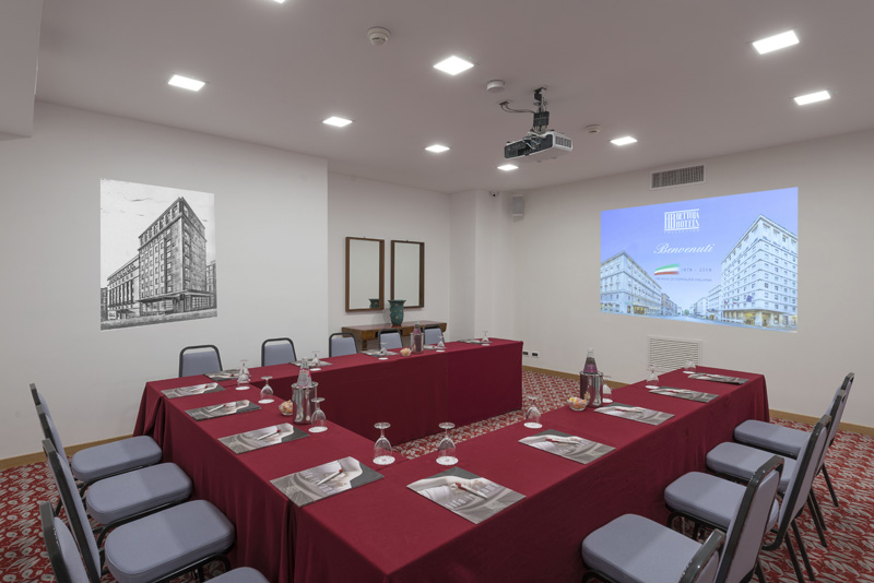 I-am Lab e Bettoja Hotel Collection, l'eccellenza per i professionisti della meeting industry